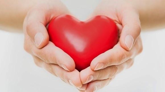 Fakta Jantung Yang Mungkin Belum Kau Ketahui
